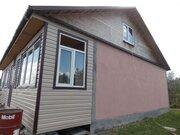 Продается 2-этажный жилой дом в д. Арбузово Дмитровского района - Фото 2
