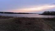 14 соток у большого водоема, д.Блазново, 105 км от МКАД. - Фото 5