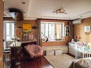 Продажа квартир ул. Братцевская