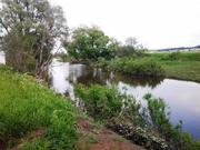 Продается участок на реке Протва 85 км. от МКАД по Можайский район - Фото 4