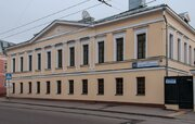 Продажа офиса, Таганская Площадь Ильича, 1040 кв.м, класс B+. м. .
