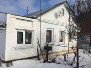 Кирпичный дом 60 м в центре поселка Мирный 35 км от г. Самара - Фото 2