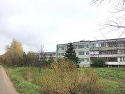 1-комнатная квартира в Талдомском р-не пос. Запрудня 24 - Фото 3