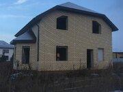 Продам дом (недострой) д.Дракино - Фото 1