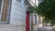 Квартира в центре Севастополя в сталинском фонде