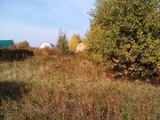 "Продается участок 12 соток в СНТ ""Лайнер"", 35 км. от МКАД. - Фото 1"