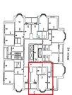 Продаётся 1-комнатная квартира по адресу Маковского 24