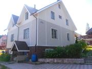 Продается дом в п. Тучково ул. 3 Картинская Рузский городской округ. - Фото 3