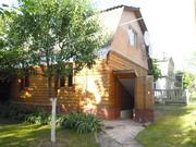Дом в Звягино - Фото 1