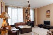12 339 740 руб., Продажа квартиры, Купить квартиру Рига, Латвия по недорогой цене, ID объекта - 313476953 - Фото 1