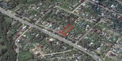 Участок 15 соток в г. Подольске, 10 км от МКАД, для Коммерческих целей - Фото 3