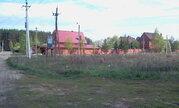 Участок ИЖС 10сот с.Ямкино, Украинская, за д.59 - Фото 1