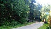 45 соток, 22 км от МКАД, Минка, Жаворонки - Фото 5