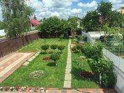Продается дом в Калужской области, г.Обнинск, ул. Лесная. - Фото 3