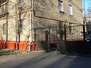 Двухкомнатная квартира, метро Волжская, 56,1 кв.м. - Фото 2