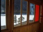 Срочно дом-баню с участком в Чемале на берегу Катуни - Фото 4