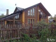 Продам дом в д. Куртниково - Фото 1