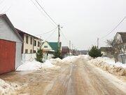 Участок 40 сот ИЖС Вербилки, ул. Новая 80 км от МКАД по Дмитровскому ш - Фото 2