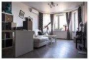 Продается уютная квартира на солнечном этаже с дизайнерским ремонтом - Фото 2