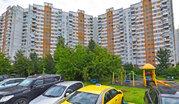 Продам 3-к квартиру, Москва г, Боровское шоссе 58 - Фото 1