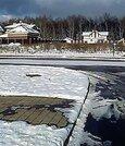 Земельный участок 16,30 сотки, ПМЖ, Новая Моква, 25 км. Калужское ш. - Фото 3