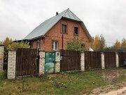 Продается 2-х эт. дом на 23-х сотках земли в 900 метрах от реки Волга - Фото 1