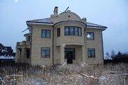 Дом 452 кв.м. на участке 12,5 соток в д. Северово, Подольск