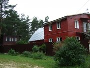 Трехуровневый дом с выходом в лес - Фото 1
