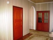 Сдаётся 3 комнатная квартира в историческом центре г Тюмени, Аренда квартир в Тюмени, ID объекта - 317950157 - Фото 6