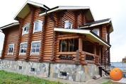 Продается дом, Ярославское шоссе, 63 км от МКАД - Фото 1