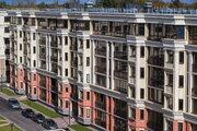 Продается 3-х комнатная квартира Салтыковка - Фото 1