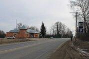 Земельный участок 14 соток (ИЖС), д.Максимково - Фото 1