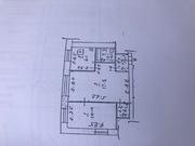 2 комнатная квартира, Ивантеевка - Фото 1
