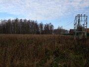 Продаётся земельный участок д. Тюфанка рядом с кп Южные озёра - Фото 4