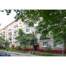 Продается 3-х комнатная квартира по адресу Кутузовский проспект 82