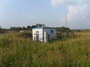 Земельный участок общей площадью 28 га в Талдомском районе