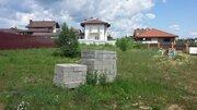 Земельный участок дск в коттеджном поселке Истра Вилладж Солнечногорск - Фото 2