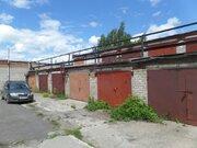 Продам гараж 44,5 кв.м Коломна, пр. Кирова 58в - Фото 2