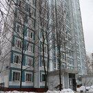 3-х комнатная квартира Тропарево-Никулино - Фото 1