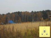 Земельный участок в д.Чемодурово - Фото 2