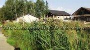 Киевское ш. 2 км от МКАД, Румянцево, Участок 18 сот. - Фото 2