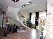 Светлая, просторная, трехуровневая квартира с зимним садом и террасой - Фото 2