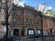 Здание 2588 м2 в самом центре Петербурга