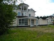 Продается коттедж 1500 кв.м на Клязьминском водохранилище в с.Троицкое - Фото 4