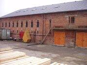 Теплый склад в аренду в Мурино 219 кв.м. - Фото 1