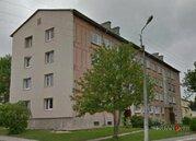Продается 1 комнатная квартира в Кунда - Фото 1