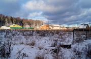 Продается участок 20 соток в д. Афанасовка, Наро-Фоминский район - Фото 2