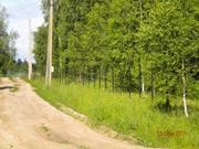 Участок ИЖС в деревне Красногор Переславский район - Фото 1