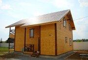 """Новый дом """"под ключ"""" в уютной деревне по Киевскому шоссе - Фото 2"""