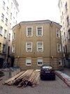 Продажа здания в центре города